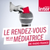 Logo of the podcast Le rendez-vous de la médiatrice
