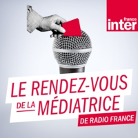 Logo of the podcast Comment interroger les hommes politiques sur France Inter ?