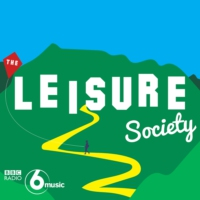 Logo of the podcast The Leisure Society with Gemma Cairney