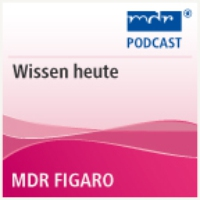 Logo of the podcast Wissen heute vom 26. April 2015
