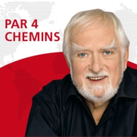 Logo of the podcast Par 4 chemins 2012.11.24