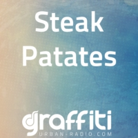 Logo of the podcast Steak Patates 27-01-2016