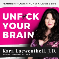 Logo of the podcast UnF*ck Your Brain