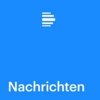 Logo of the podcast Nachrichten - Deutschlandfunk