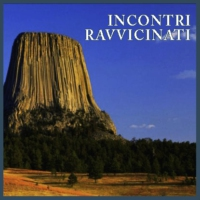 Logo of the podcast Incontri ravvicinati