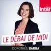Logo of the podcast Le Débat de midi