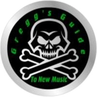 Logo du podcast Gregg's Guide to New Music