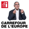 Logo of the podcast Carrefour de l'Europe