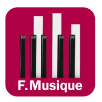 Logo of the podcast Journée spéciale Orchestre National de France