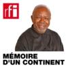 Logo of the podcast Mémoire d'un continent