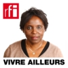 Logo of the podcast Vivre ailleurs