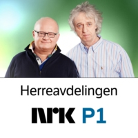 Logo du podcast 23.01.2018 Herreavdelingen