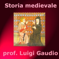 Logo of the podcast Storia medievale