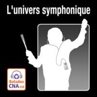 Logo of the podcast 22e épisode : L'Orchestre du CNA et la Symphonie no 4 de Sibelius