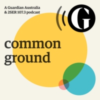 Logo of the podcast Common Ground - Guardian Australia