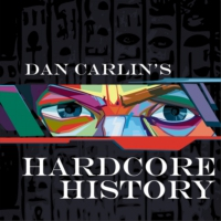 Logo of the podcast Dan Carlin's Hardcore History