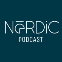 Logo of the podcast Nerdic Podcast