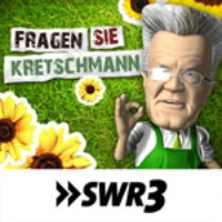 Logo of the podcast Fragen Sie Kretschmann (209) China