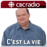 Logo du podcast Celebrity Chef Normand Laprise