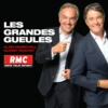 Logo of the podcast Les Grandes Gueules