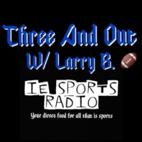 Logo of the podcast Three And Out: 2016 NFL Draft Edition