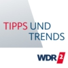 Logo of the podcast WDR 2 Quintessenz - Tipps und Trends