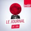 Logo du podcast Journal de 18h (week-end)