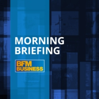 Logo of the podcast BFM : 23/12 - Morning Briefing