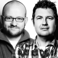 Logo of the podcast Das Paddy und Das Maddin – Folge 12 – Professional Photo Days