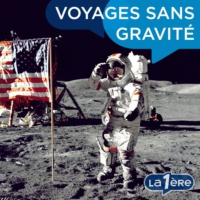 Logo du podcast Voyages sans Gravité