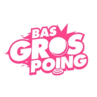 Logo du podcast Bas Gros Poing