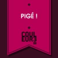 Logo du podcast Pigé ! - 13.05.2016