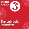 Logo of the podcast The Lebrecht Interview