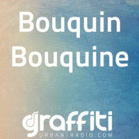 Logo of the podcast Bouquin Bouquine 18-10-2016