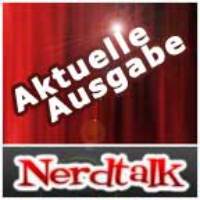 Logo of the podcast Nerdtalk Sendung 396