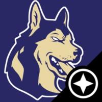 Logo of the podcast DawgmanRadio