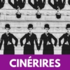 Logo of the podcast CINÉRIRES | CinéMaRadio