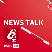 Logo du podcast SRF 4 News Talk - 12.12.2015