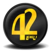 Logo du podcast 42 Level One