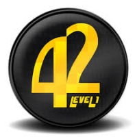 Logo of the podcast 42 Level One