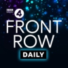 Logo of the podcast Front Row