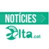 Logo of the podcast Notícies Delta.cat