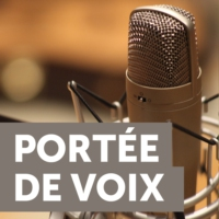 Logo of the podcast Nicolas Krauze : du violon à la direction d'orchestre - Classicagenda - Portée de voix