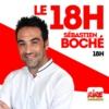 Logo of the podcast Le 18h de Sébastien Boché
