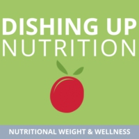 Logo du podcast Ask the Nutritionist _ April 15, 2017