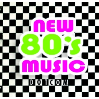 "Logo of the podcast #25: ""New 80's Music, I thought you were dead"""