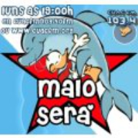 Logo of the podcast Malo Sera - Programa 22 Temporada 1 (19-03-2007)