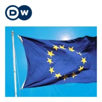 Logo of the podcast Inside Europe | Deutsche Welle