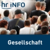 Logo of the podcast hr-iNFO Gesellschaft