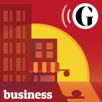 Logo of the podcast The Business podcast